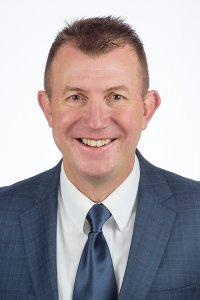 ForenSix Director, Paul Harmer